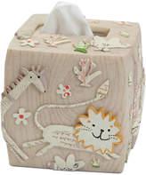 Creative Bath Accessories, Animal Crackers Tissue Holder Bedding