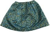 Markus Lupfer Turquoise Skirt for Women