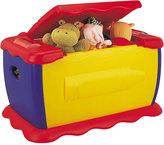 Crayola Draw N Store Giant Toy Box
