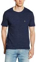Original Penguin Men's Lactar Tee Striped Short Sleeve T-Shirt