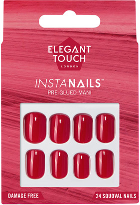 Elegant Touch Instanails Born Red'Y