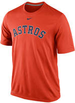 Nike Men's Houston Astros Legend Wordmark T-Shirt