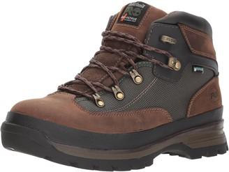 Timberland Men's Euro Hiker Industrial Boot