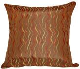 Studio Design Interiors Wavelength Polyfill Insert Pillow With Cover, 20x20