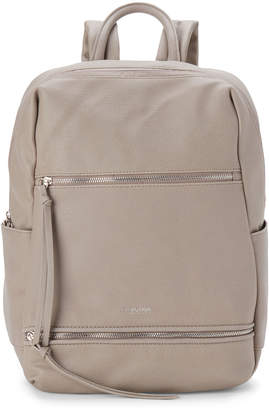 Kenneth Cole Reaction Grey Mushroom En Route Backpack