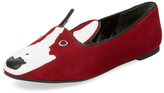 Marc by Marc Jacobs Neville Slipper Loafer