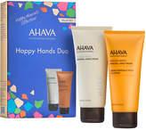 Ahava Holiday Minerals Hand Cream Duo