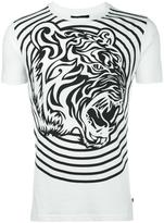 Philipp Plein Tribal T-shirt