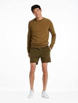 Scotch & Soda Clean Drawstring Shorts