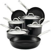 Circulon Ultimum 11-pc. Forged Aluminum Nonstick Cookware Set