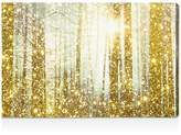Oliver Gal Magical Forest Wall Art, 15 x 10
