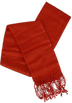 Constance Fringed Scarf