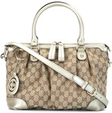 Gucci Pre Owned GG monogram 2way bag