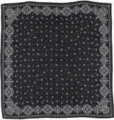Thomas Mason Square scarves