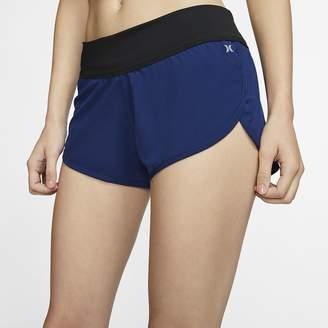 Nike Women's Board Shorts Hurley Phantom Beachrider