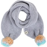 UGG Knit Scarf w/ Multicolor Poms (Toddler/Little Kids)