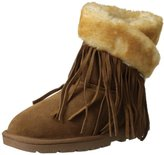 Lamo Women's Fringe Wrap Boot