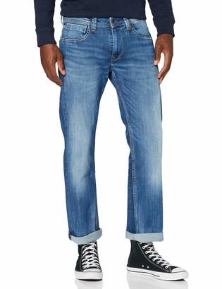 Pepe Jeans Mens KINGSTON Jeans Denim B30 32W / 30L