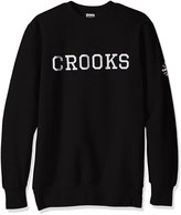 Crooks & Castles Men's Repps Sweatshirt