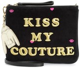 Juicy Couture Kiss My Couture Crossbody