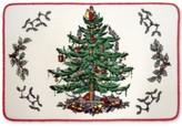 Avanti Spode Christmas Tree Bath Accessories Collection