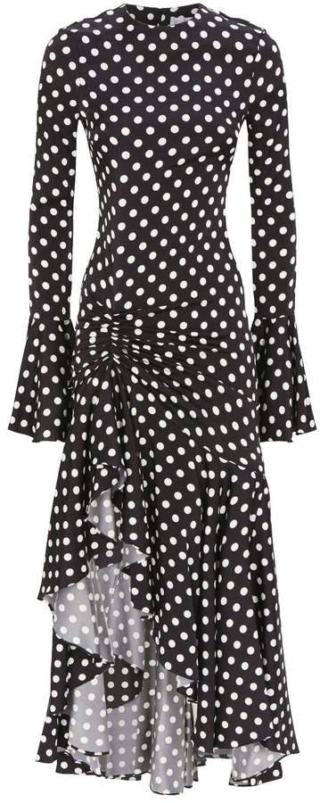 0850dacf185 Caroline Constas Black Dresses - ShopStyle Canada