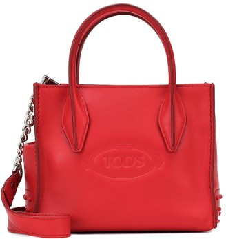 Tod's Exclusive to Mytheresa a Shopping Micro tote