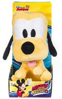 Disney Mickey Mouse Clubhouse Big Head Smilers - 10inch Pluto