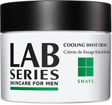 Lab Series Skincare for Men Cooling Shave Cream Jar 6.7 oz.