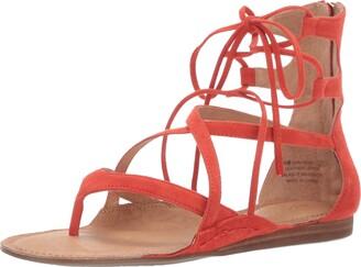 Aerosoles Women's Scrapbook Sandal