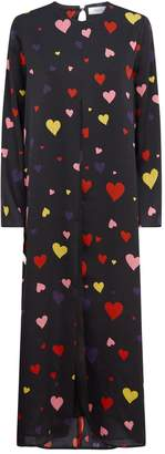 Racil Lorna Heart Print Tunic