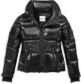 SAM. Girls' Freestyle Down Jacket