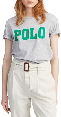 Polo Ralph Lauren Big Fit Polo Cotton Tee