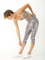 Möve By Alternative Apparel Pull Up Legging