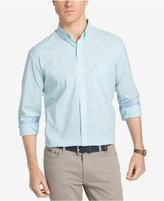 Izod Men's Advantage Non-Iron Striped Shirt