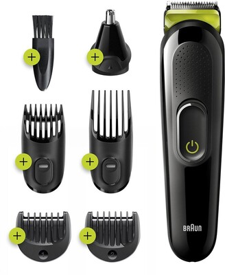 Braun All-in-One Trimmer MGK3221