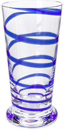 William Yeoward Bella Blue Highball Tumbler