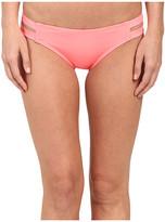 Vince Camuto Strap Side Bikini