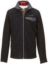 Marmot Poacher Pile Midweight Wool-Blend Jacket