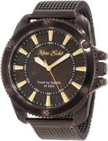 Ecko Unlimited Men's E21502G2 The Flash Classic Analog Watch