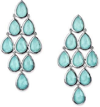Ippolita Rock Candy® Cascade Earrings in Royal