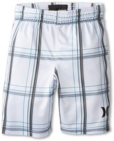 Hurley Puerto Rico Mesh Shorts (Little Kids)