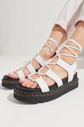 Dr. Martens Nartilla Gladiator Sandal