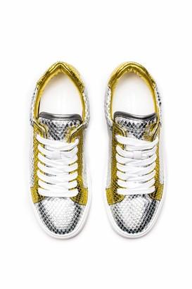 Zadig & Voltaire Zv1747 Keith Sneakers