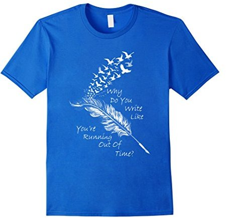 Hamilton You're Running Out Of Time Classic T-shirt