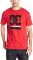 DC Men's Bar Star T-Shirt