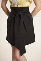 Lauren Conrad Cindy Skirt in Black