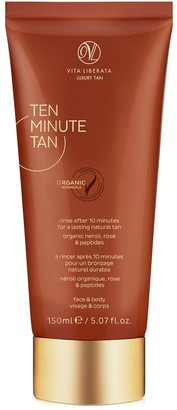 Vita Liberata 150ml Ten Minute Tan Self Tanning Lotion