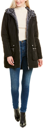 Sam Edelman Hooded Anorak
