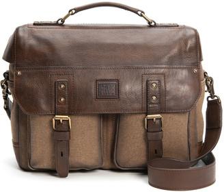 Frye Men's Ethan Briefcase